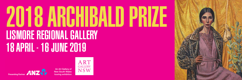 The 2018 Archibald Prize