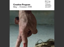 Lismore Regional Gallery Six Monthly Program