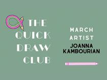 The Quick Draw Club